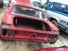 1969 mustang rear 1969 mustang glass ebay