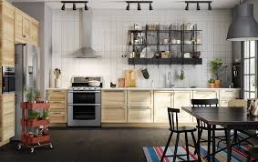 photo cuisine ikea kitchen inspiration