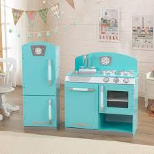kidkraft retro kitchen blue home design ideas