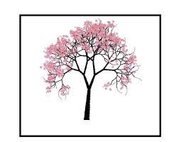 counted cross stitch pattern pdf cherry blossom tree instand