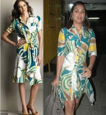 lara dutta in the shirt dress stylish or not pinkvilla