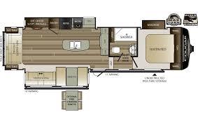 Cougar Trailer Floor Plans 2018 Keystone Cougar 30rls Half Ton Good Life Rv