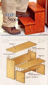 the 25 best step stools ideas on pinterest rustic kids step