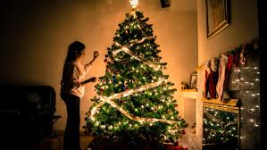 Christmas Decorations To Make At Home For Free In Defense Of Early Christmas Decorating