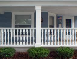 Front Porch Post Wraps by Creative Decorative Columns Wraps Decoration Ideas Cheap Fancy To