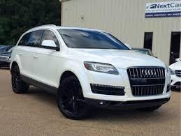 2011 audi q7 for sale used cars jackson car loans clinton ms ms nextcar