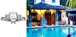 what u0027s up goa goa hotel guide a hand picked selection of the