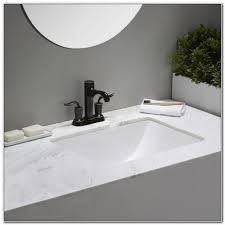 Narrow Rectangular Bathroom Sink Large Rectangular Undermount Bathroom Sink Descargas Mundiales Com