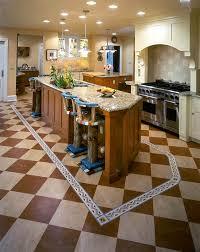 Green Kitchens Sustainable Flooring