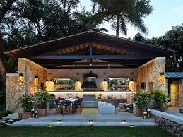 outdoor entertaining patio things entertaining outdoors in miami during the holidays