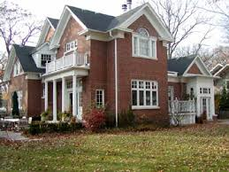 old fashioned house d peterson construction