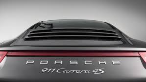 Porsche 911 50th Anniversary Freshness Mag