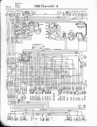1959 impala wiring diagram 1959 wiring diagrams instruction