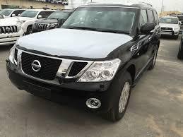 2016 brand new nissan patrol le 5 7 v8 petrol 7 500 000 ksh cif