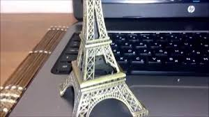 Eiffel Tower Decorations New Eiffel Tower Decor Diy Tour Eiffel Paris Youtube