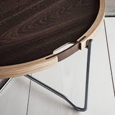 Tray Coffee Table by Ch417 Coffee Table Oak I Carl Hansen U0026 Son I Monologuelondon Com