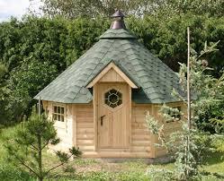 Summer Garden Sheds - summerhouses bentleys garden buildings