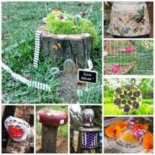 Gardening Craft Ideas Charming Glass Gem Garden Craft Ideas 19 Projects Flat