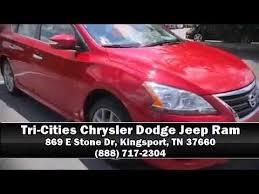 tri cities chrysler dodge jeep ram kingsport tn 2015 nissan sentra sv dealer serving kingsport tn bad credit