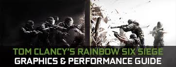 optical center siege tom clancy s rainbow six siege graphics performance guide geforce