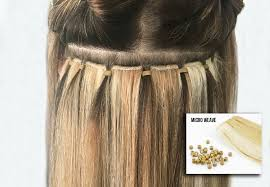 micro weft extensions routes hair extensions