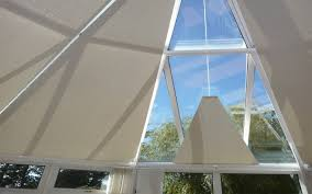 conservatory blinds roller roof blinds warwick