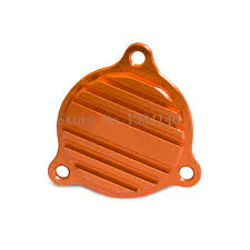 aliexpress com buy oil filter cover fits ktm 250 sx f 350 xcf w
