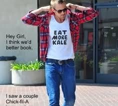 Make Ryan Gosling Meme - petition ryan gosling make our meme come true and go vegan