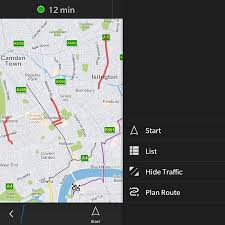 Google Maps Navigation Voice Blackberry Passport Review For Every Benefit A Compromise