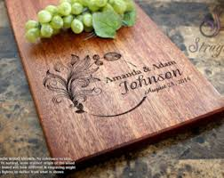 personalized cheese platter personalized cheese board engraved cheese plate wedding