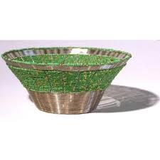 63 best stribal beaded bowls images on pinterest bead bowl