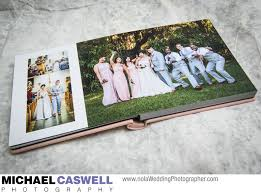 flushmount album flush mount wedding albums and coffee table books michael