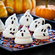 12 ghostly recipes to haunt your halloween celebration halloween