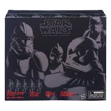 amazon paint by numbers black friday amazon com star wars the black series 6 inch stormtrooper 4 pack