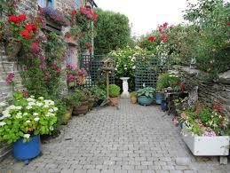 Patio Container Garden Ideas Patio Flower Containers Container Garden Ideas Gardening Design