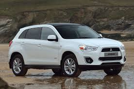 mitsubishi 2 door car 2014 mitsubishi asx 2 2 di d diesel 4wd automatic first drive review