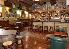irish cottage pub modern rooms colorful design cool at irish