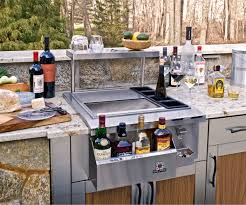 outdoor kitchen appliances lightandwiregallery com