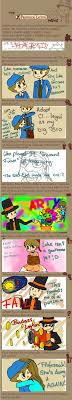 Professor Badass Meme - professor layton meme by nellypixit on deviantart