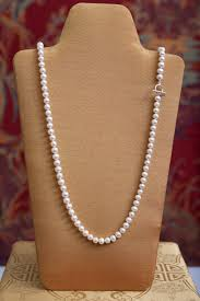 pearl necklace clasps images Fresh water pearl necklaces jpg