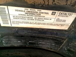 used 2008 cadillac cts parts el u0026 m auto recycling