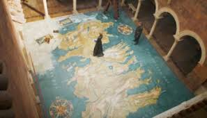 us map of thrones 13 amazing facts about the maps of of thrones
