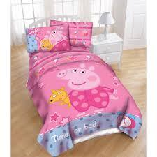 Toys R Us Comforter Sets Peppa Pig