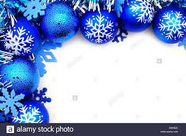 christmas border blue stock photos u0026 christmas border blue stock