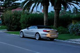 breaking 2012 bmw 650i convertible officially unveiled lexus is