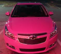 which color would u paint your cruze