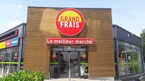 grand frais siege social grand frais 37 av europe 60280 venette supermarchés