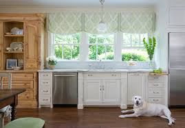 Modern Curtains For Kitchen Windows by Minimalist Curtains For Triple Windows 1251 Latest Decoration Ideas