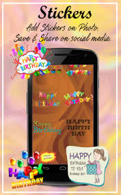 greeting card maker birthday greeting card maker 1 00 10 apk for android