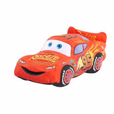 Lightning Mcqueen Rug Cars 3 Talkin U0027 Race Pal Plush Lightning Mcqueen Bj U0027s Wholesale